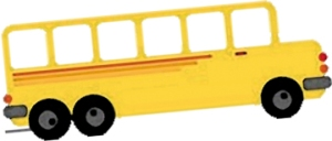 bus-jaune